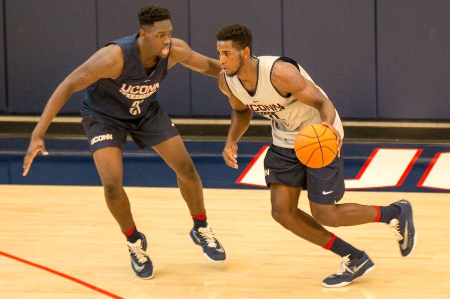 Phương pháp tập luyện bóng rổ hợp lí của David Nurse