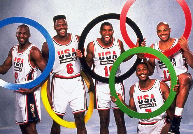 Đâu là những cái tên sáng giá nhưng phải ngồi nhà xem Olympic năm 1992