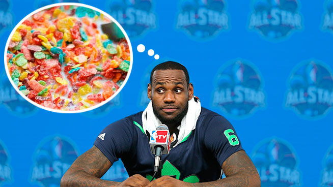 Ăn gì để có thể lực trâu bò, cày cuốc mọi mặt trận trong bóng rổ?