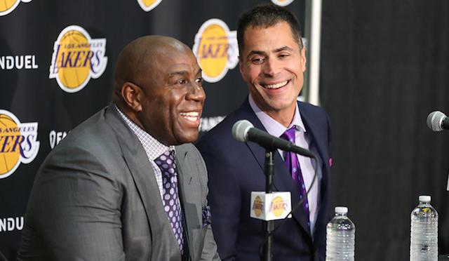 Top 10 Ban Lãnh Đạo đỉnh nhất NBA