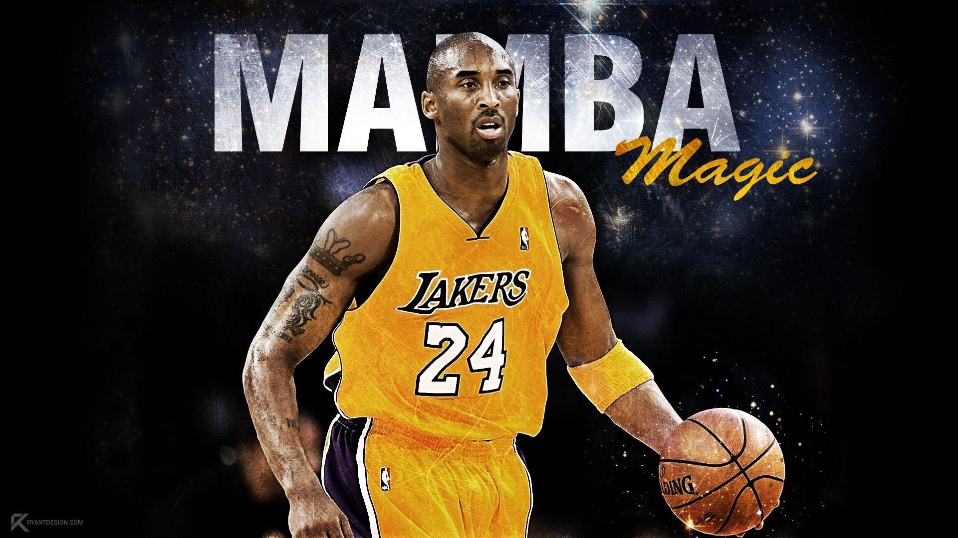 Đính chính sự việc Kobe Bryant trở lại Los Angeles Lakers để làm đồng đội với LeBron James