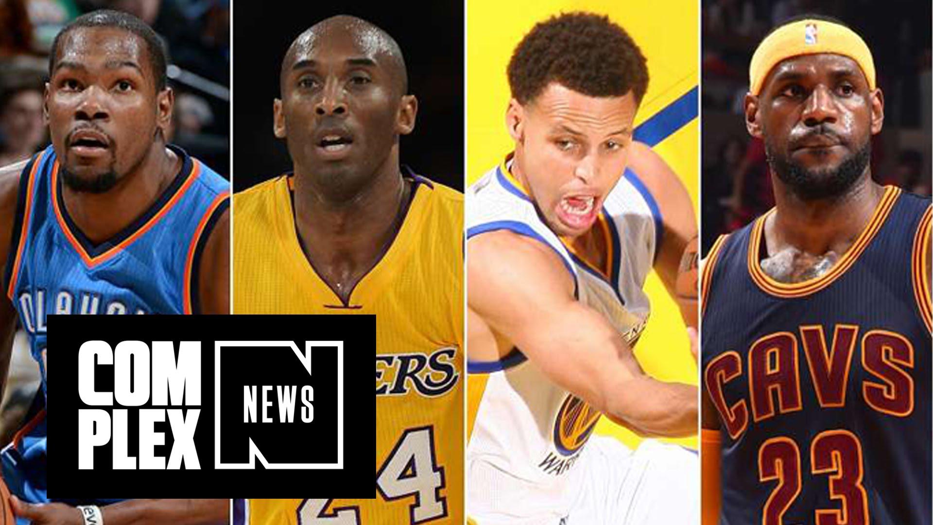 Cái tên được nhắc đến nhiều nhất trong lịch sử NBA là…