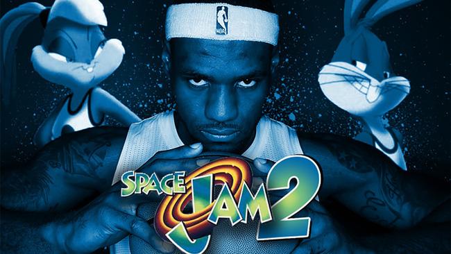 """Michael Jordan liệu có xuất hiện trong """"Space Jam 2""""?"""