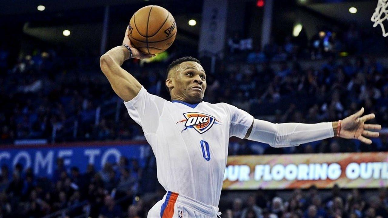 Chơi bóng kiểu bạo lực, vì sao Westbrook vẫn giữ được phong độ