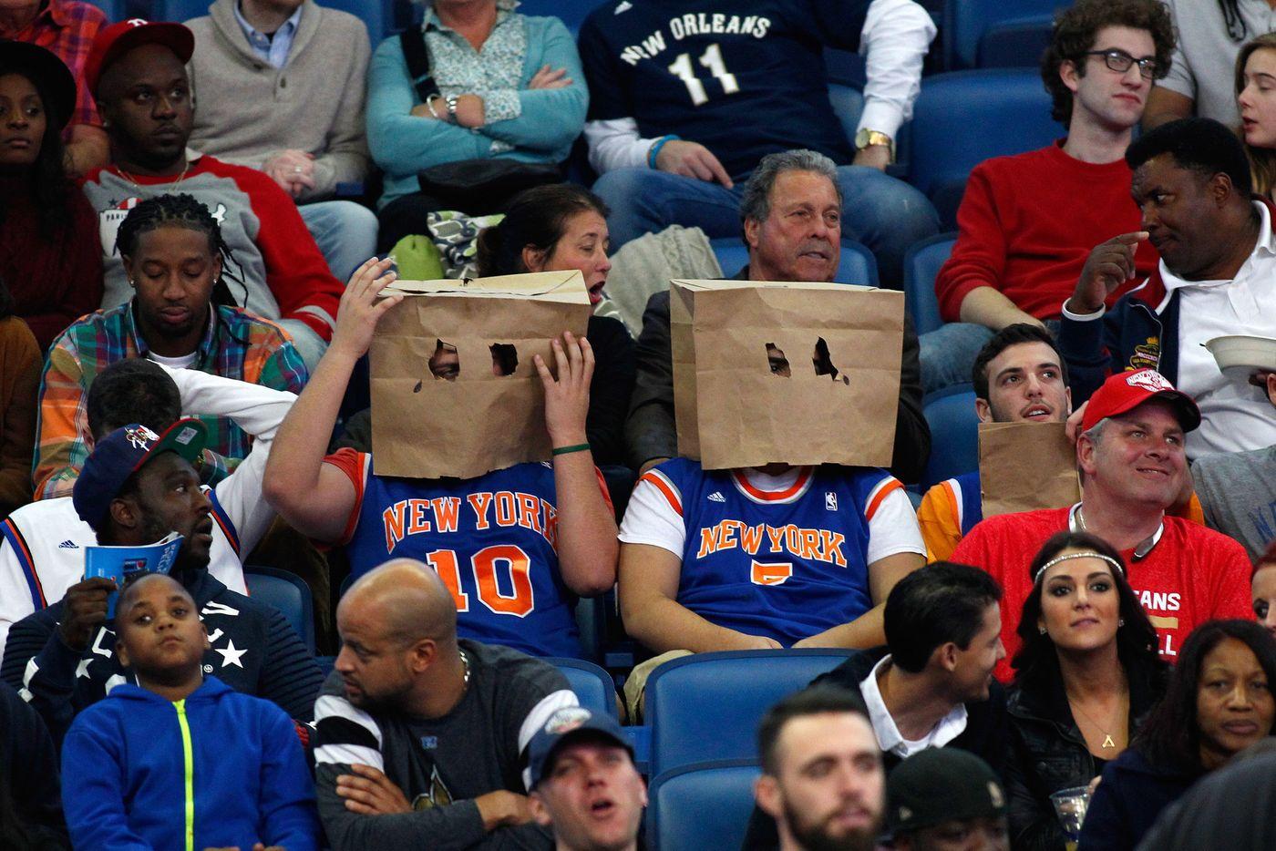 Trải nghiệm xem bóng rổ NBA tại Mỹ