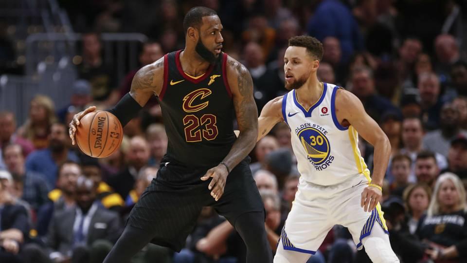 Cái mà NBA đang chơi không phải là bóng rổ?