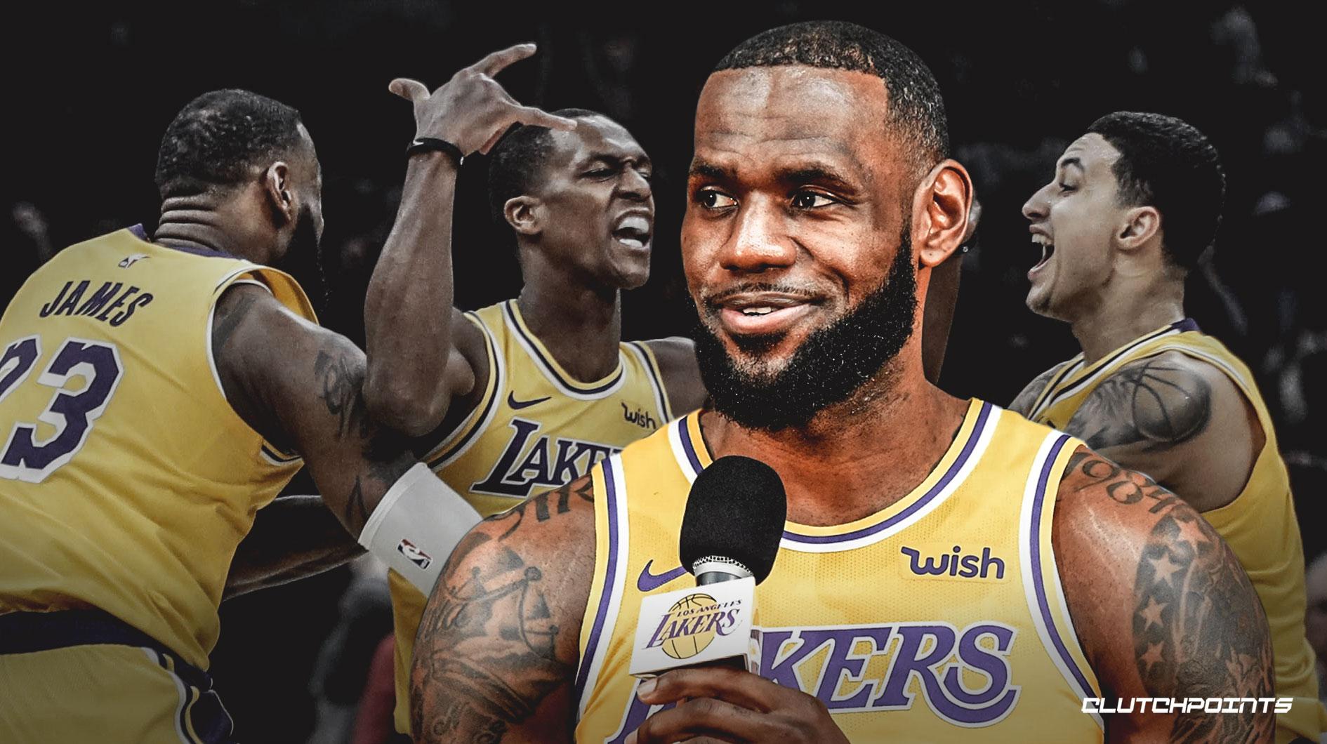 Lebron x Lakers: là họa hay phúc còn chưa biết!?
