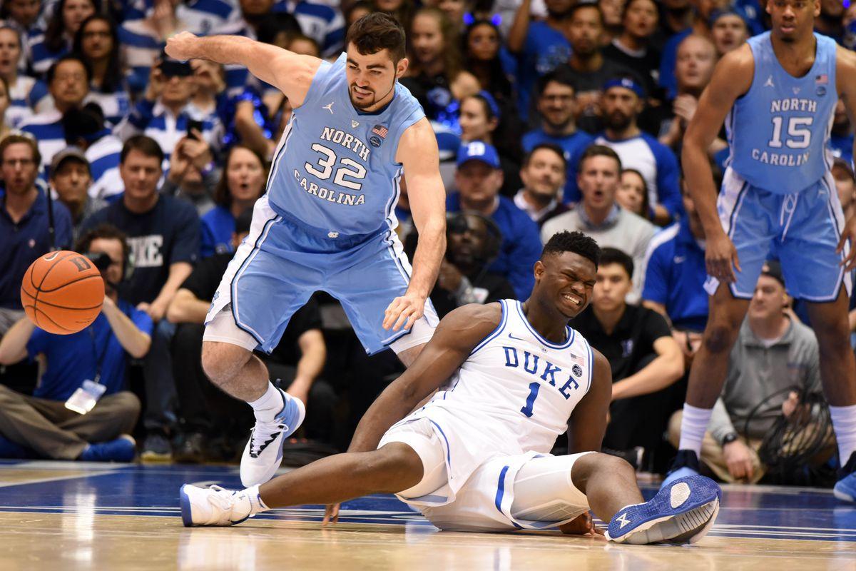 Chấn thương của Zion và mặt tối của bóng rổ NCAA: Không lương và cả nguy cơ huỷ hoại sự nghiệp