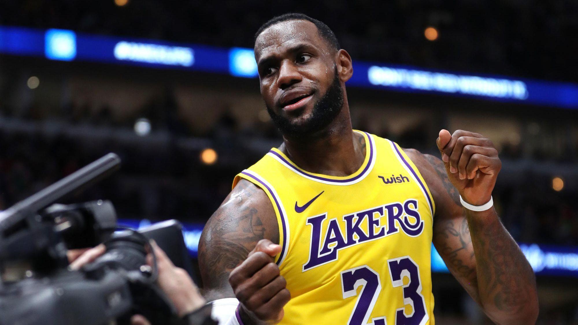 Sẽ thế nào nếu NBA không còn Lebron James?