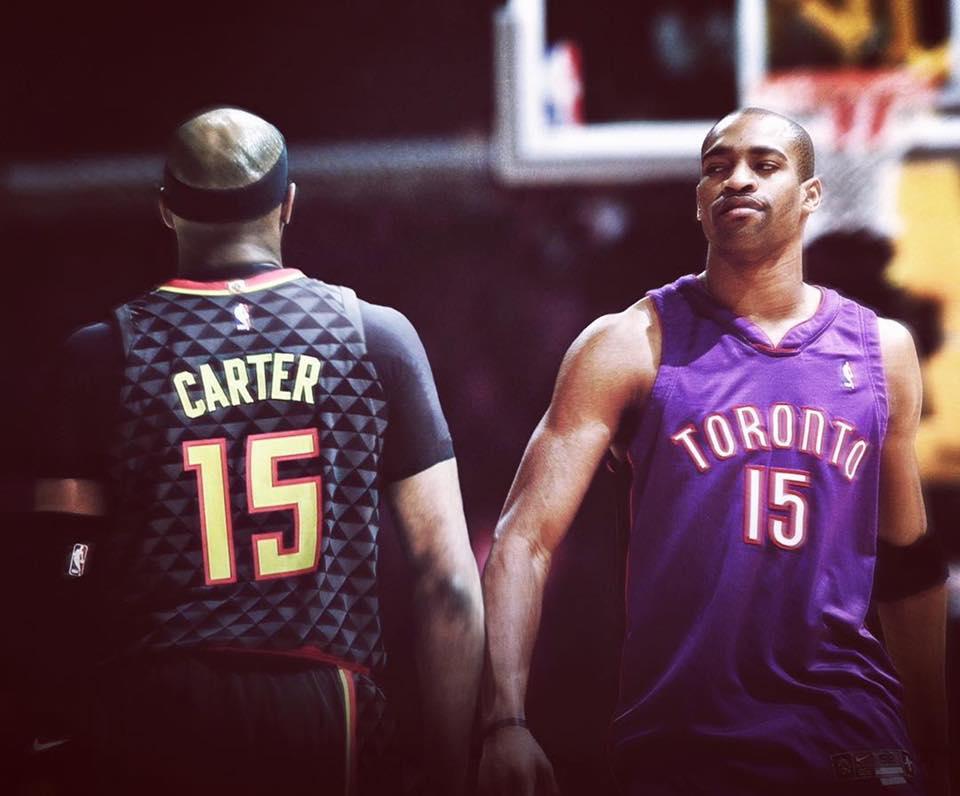 Vince Carter sẽ là người đầu tiên tại NBA làm được điều này ở mùa giải tới