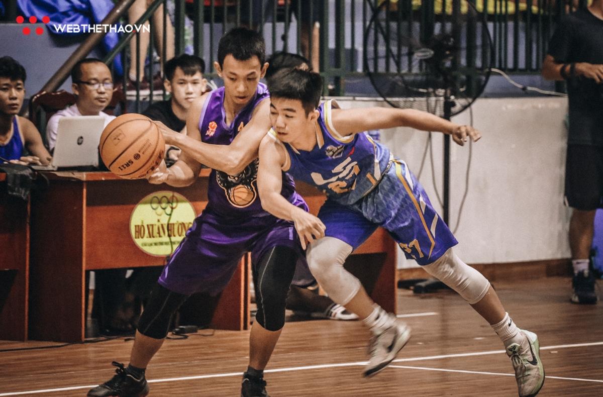 Chung kết giải PNT Open 2019: Thái Sơn Nam vượt mặt đàn anh lên ngôi vô địch