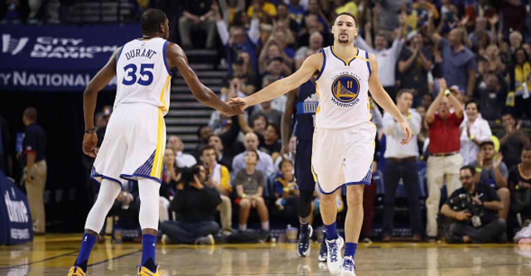 Dự đoán: Những cái tên có thể sẽ rời Golden State Warriors khi NBA Finals kết thúc