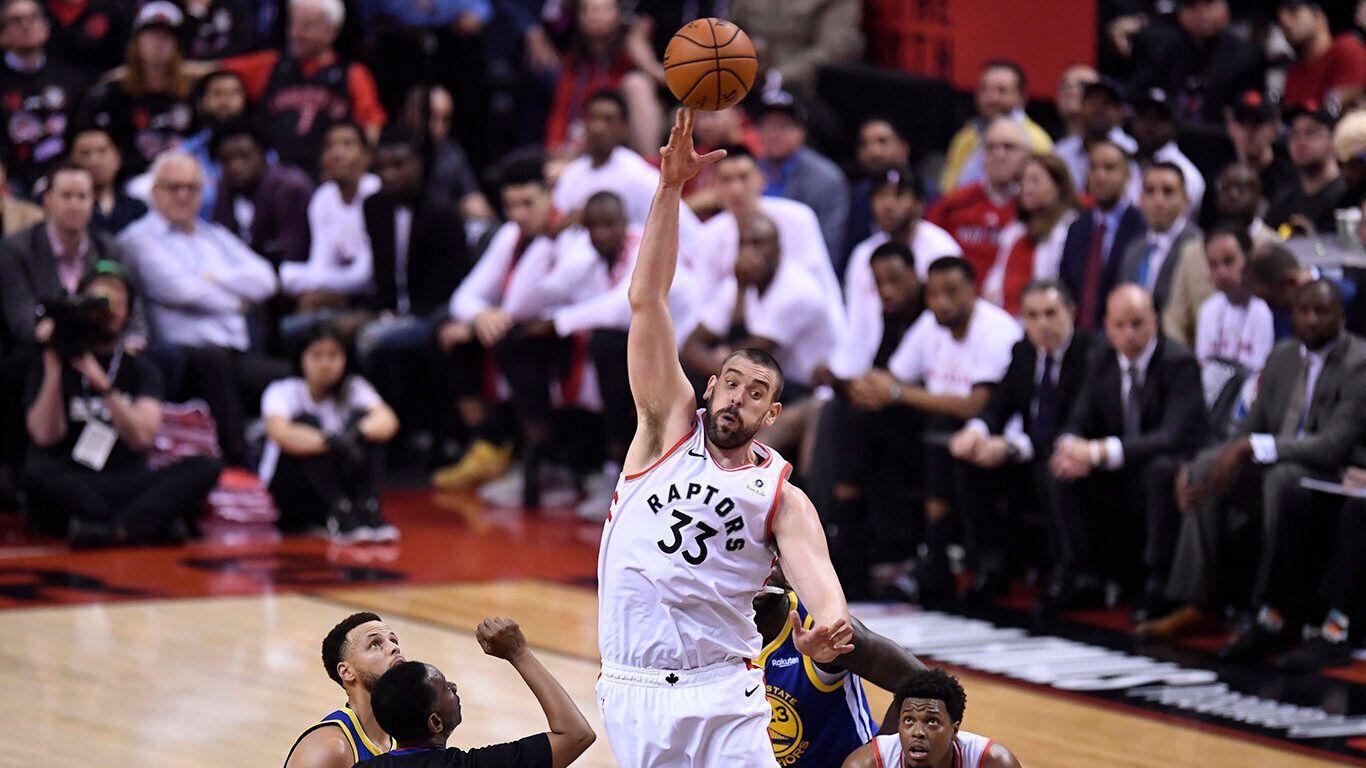 NBA Finals 2019: Vấn đề của Golden State Warriors không phải chỉ ở Kawhi Leonard