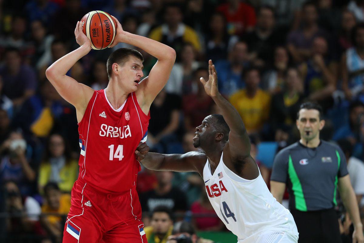 Tuyển Serbia chơi lớn với đội hình khủng long, quyết cạnh tranh Tuyển Mỹ