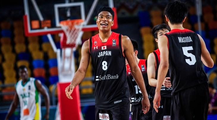 9 điều bạn chưa biết về Rui Hachimura – niềm tự hào của bóng rổ Nhật Bản