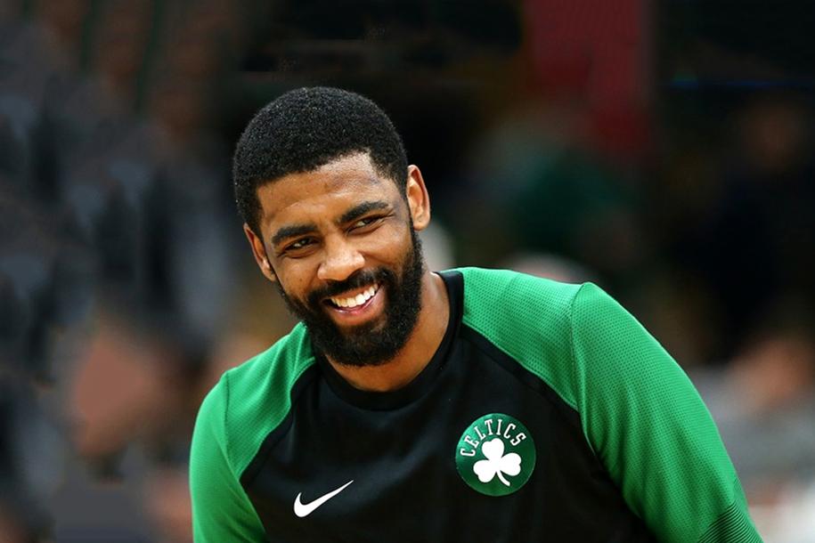 """Để hạn chế rủi ro, Brooklyn Nets sẽ hỗ trợ Kyrie Irving trong khâu """"dẫn dắt"""" đội bóng"""