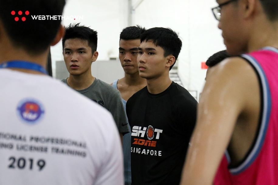 U18 Việt Nam lỗi hẹn đáng tiếc với bán kết ASEAN School Games