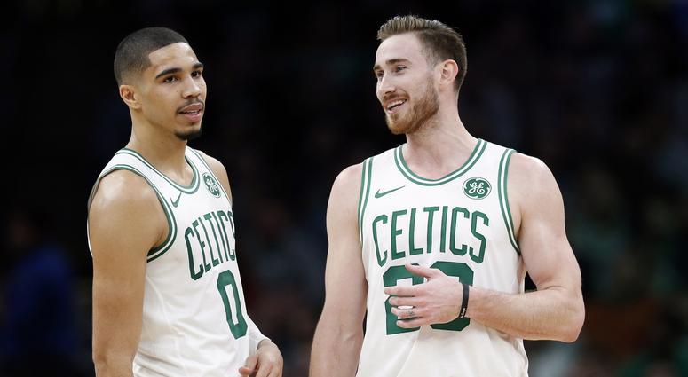 4 ngôi sao NBA đang bị đánh giá Overrated so với khả năng
