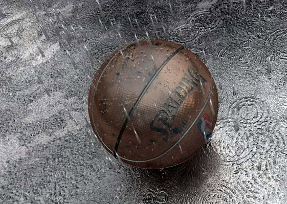 Chăm sóc thế nào để quả bóng rổ sử dụng được bền nhất?