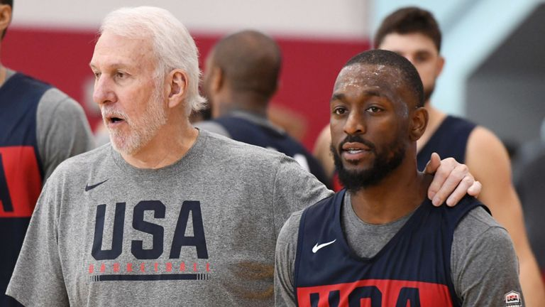 Học hỏi Coach Pop về cách tăng tinh thần đoàn kết cả đội