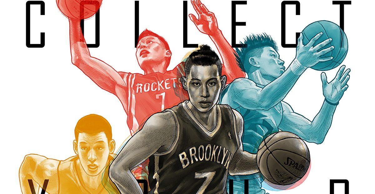 Jeremy Lin chính thức chia tay NBA sau 9 năm, gửi lời cảm ơn người hâm mộ