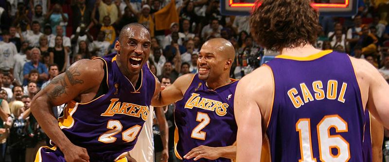 Lakers 2020 so với Lakers 2000, đội nào lợi hại hơn?
