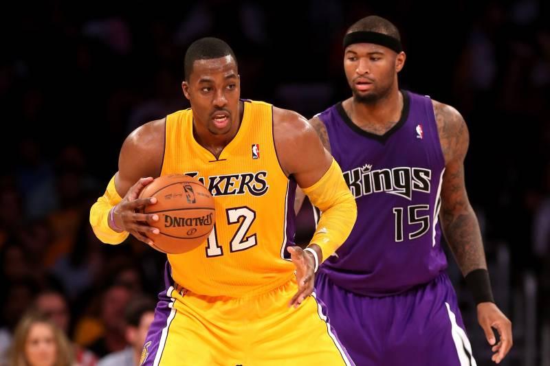 Ngoài D.Howard, đâu là những cái tên Lakers có thể lựa chọn?