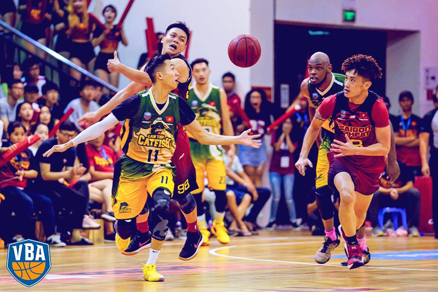 Lịch thi đấu Playoffs VBA 2019 by MB